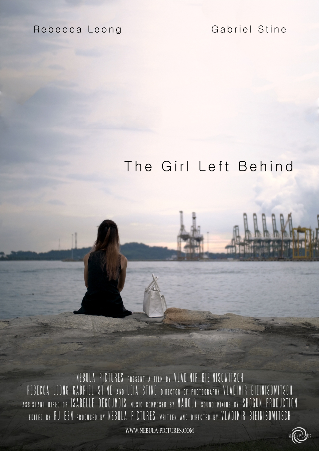 The Girl Left Behind - Affiche.jpg